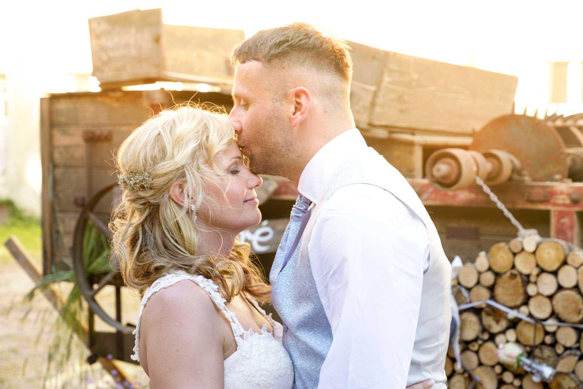 Hochzeitsfotograf Hochzeitsfilm